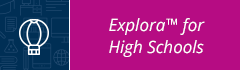 Explora for High Schools