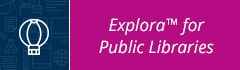 Explora for Public Libraries