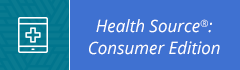 Health Source - Consumer Edition