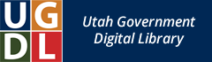 Utah Government Digital Library